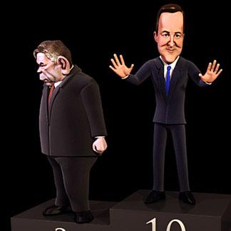 ITV – Election 2010