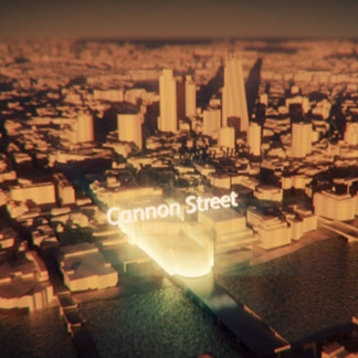 Network Rail – Investing in London