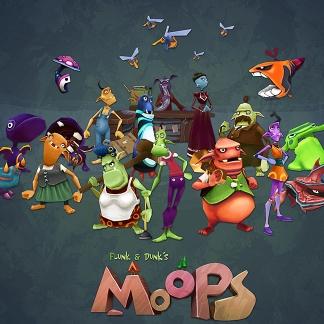 Moops