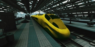 Network Rail – New Lines