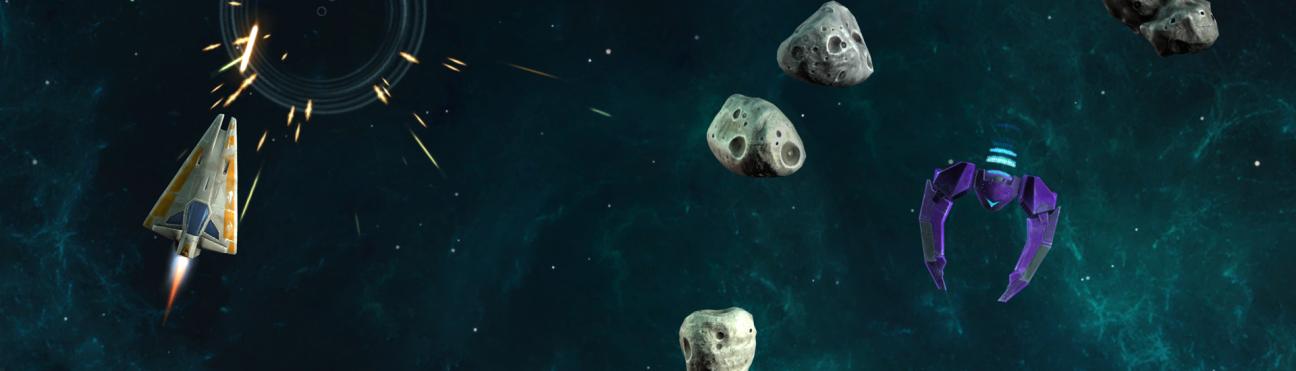SpaceShooter_ProjectHeader