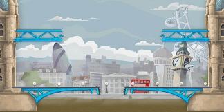 2D Platformer – Tower Bridge Defence